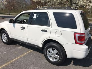 2012 Ford Escape XLT Knoxville, Tennessee 2