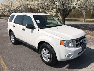 2012 Ford Escape XLT Knoxville, Tennessee 7