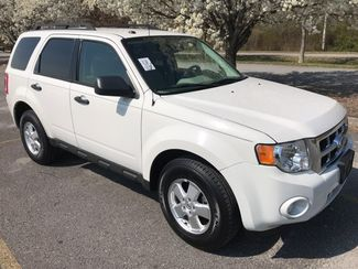 2012 Ford Escape XLT Knoxville, Tennessee 8