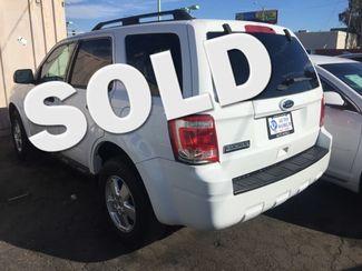 2012 Ford Escape XLT AUTOWORLD (702) 452-8488 Las Vegas, Nevada