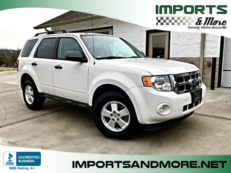 2012 Ford Escape XLT in Lenoir City, TN