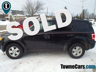 2012 Ford Escape XLT | Medina, OH | Towne Auto Sales in ohio OH