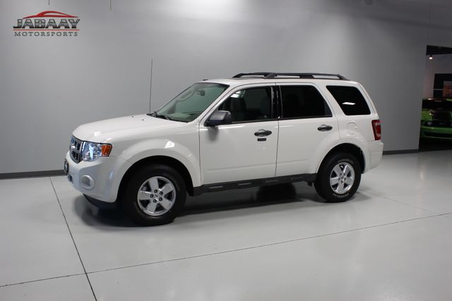 2012 Ford Escape XLT Merrillville, Indiana 32