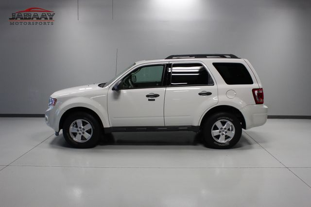 2012 Ford Escape XLT Merrillville, Indiana 34