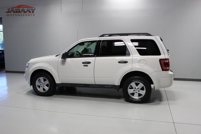2012 Ford Escape XLT Merrillville, Indiana 35