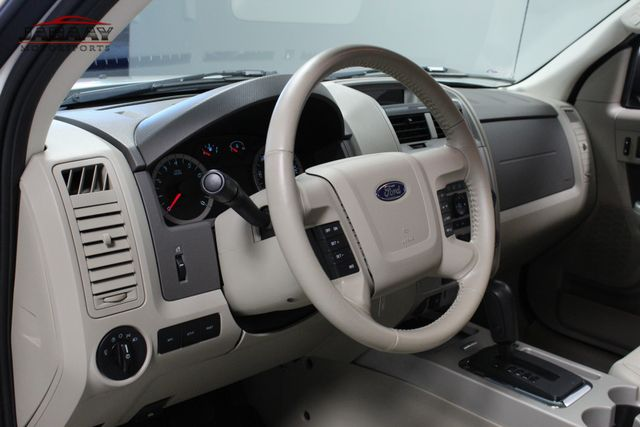 2012 Ford Escape XLT Merrillville, Indiana 9