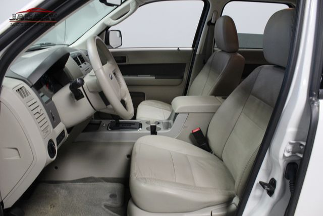 2012 Ford Escape XLT Merrillville, Indiana 10