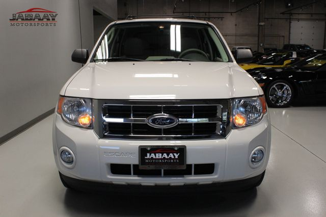 2012 Ford Escape XLT Merrillville, Indiana 7