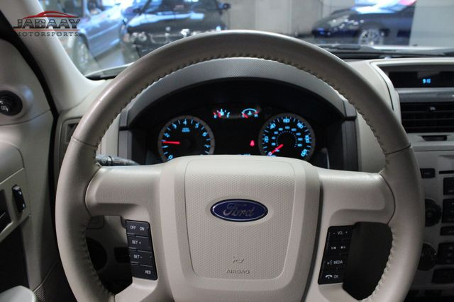 2012 Ford Escape XLT Merrillville, Indiana 17