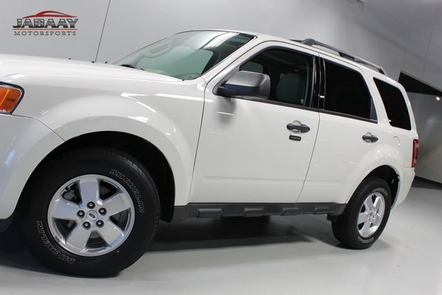 2012 Ford Escape XLT Merrillville, Indiana 29