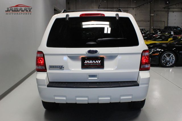 2012 Ford Escape XLT Merrillville, Indiana 3