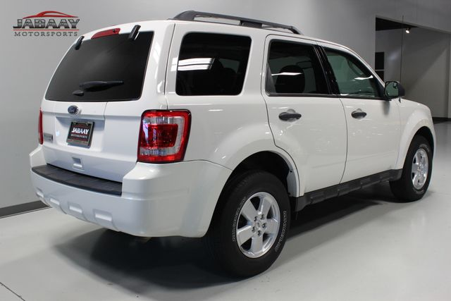 2012 Ford Escape XLT Merrillville, Indiana 4