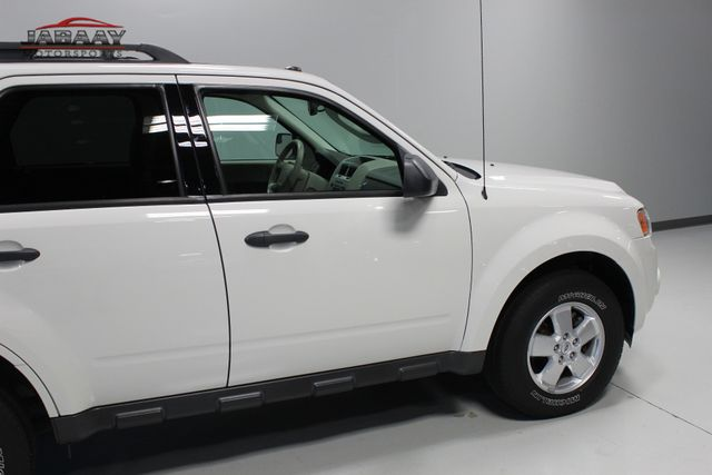 2012 Ford Escape XLT Merrillville, Indiana 37