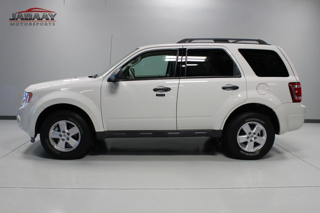 2012 Ford Escape XLT Merrillville, Indiana 1