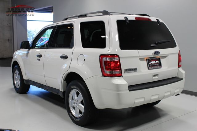 2012 Ford Escape XLT Merrillville, Indiana 2