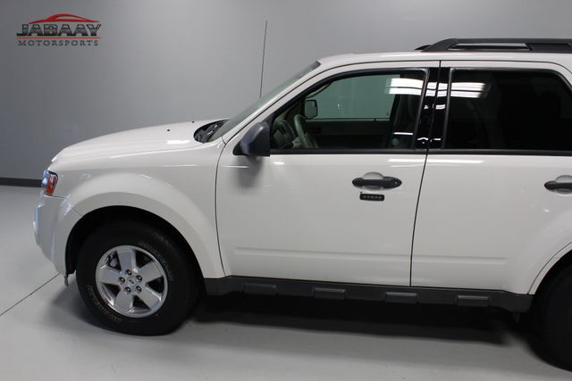 2012 Ford Escape XLT Merrillville, Indiana 30