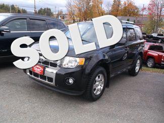 2012 Ford Escape Limited Newport, VT