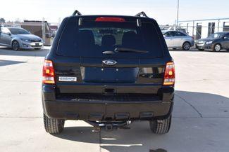 2012 Ford Escape XLT Ogden, UT 4