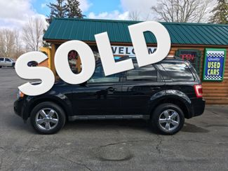2012 Ford Escape Limited 4x4 Ontario, OH