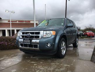 2012 Ford Escape Limited | San Luis Obispo, CA | Auto Park Superstore in San Luis Obispo CA