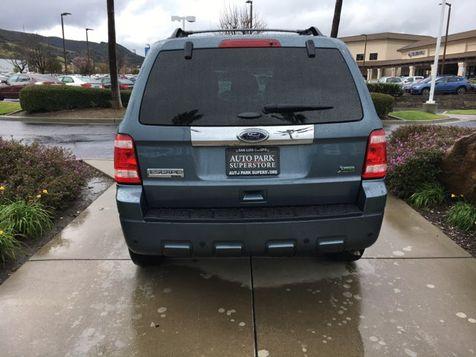 2012 Ford Escape Limited   San Luis Obispo, CA   Auto Park Superstore in San Luis Obispo, CA