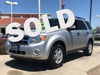 2012 Ford Escape XLT | San Luis Obispo, CA | Auto Park Sales & Service in San Luis Obispo CA