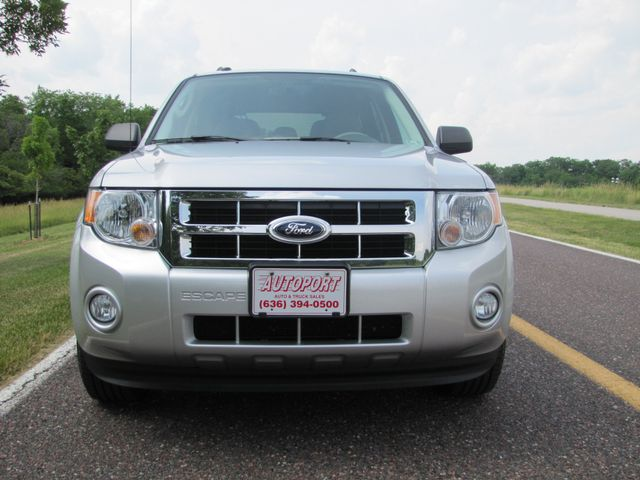 2012 Ford Escape XLT St. Louis, Missouri 8