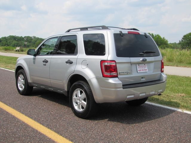2012 Ford Escape XLT St. Louis, Missouri 3