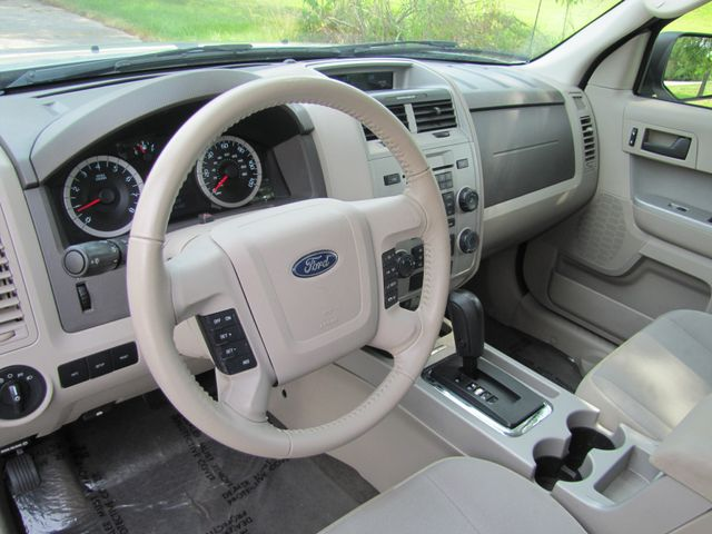 2012 Ford Escape XLT St. Louis, Missouri 19