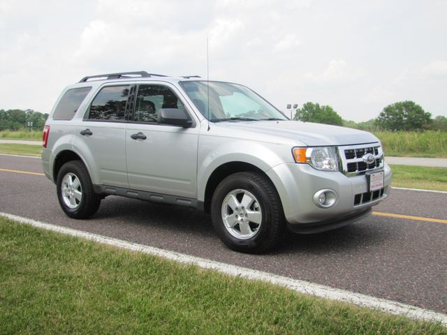 2012 Ford Escape XLT St. Louis, Missouri 0