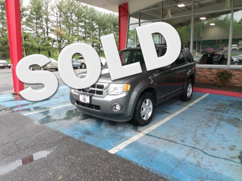 2012 Ford Escape XLT in WATERBURY, CT