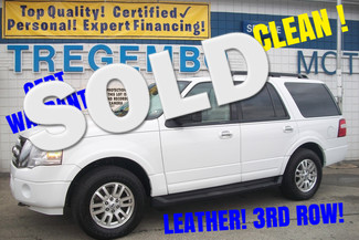 2012 Ford Expedition XLT Bentleyville, Pennsylvania
