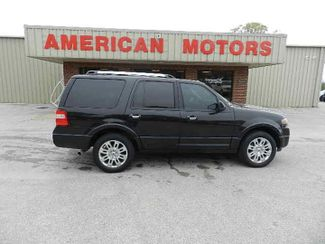 2012 Ford Expedition in Brownsville TN