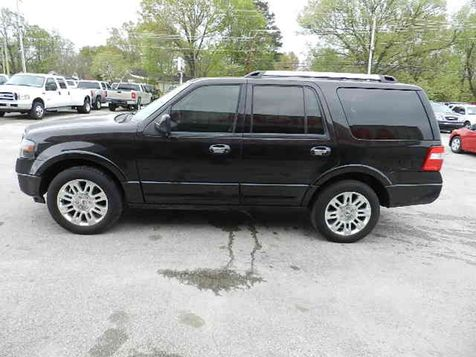 2012 Ford Expedition Limited | Brownsville, TN | American Motors of Brownsville in Brownsville, TN