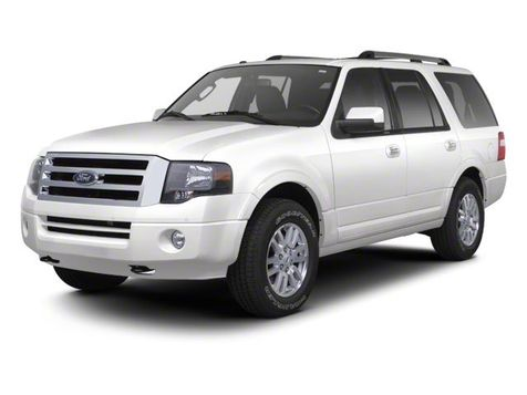 2012 Ford Expedition XLT in Bryan-College Station
