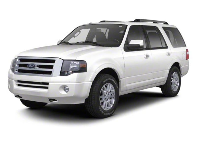 2012 Ford Expedition XLT  city TX  College Station Ford - Used Cars  in Bryan-College Station, TX