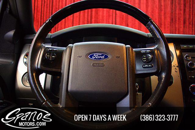 2012 Ford Expedition Limited Daytona Beach, FL 16