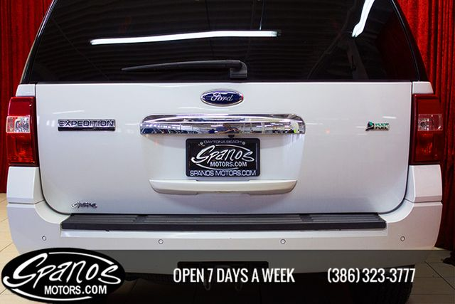 2012 Ford Expedition Limited Daytona Beach, FL 4