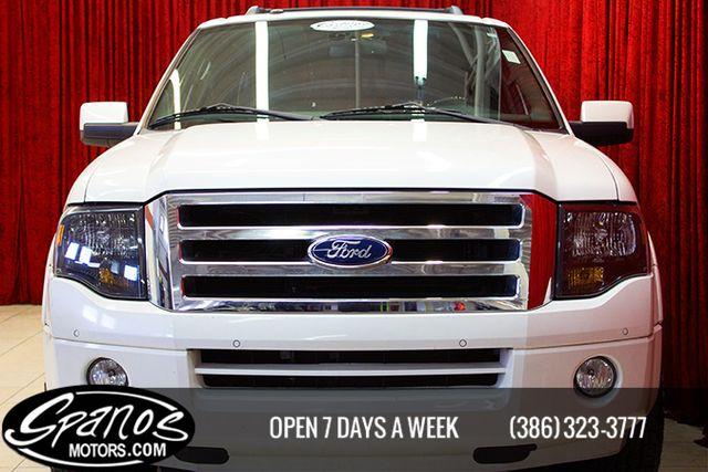 2012 Ford Expedition Limited Daytona Beach, FL 3