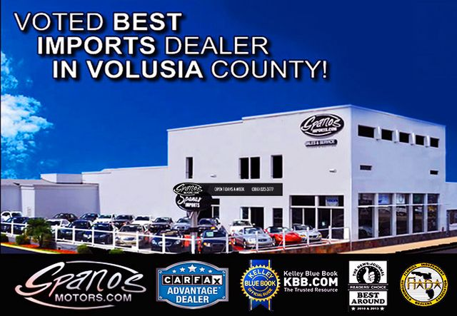 2012 Ford Expedition Limited Daytona Beach, FL 5
