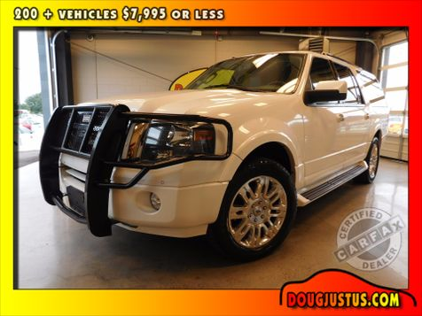 2012 Ford Expedition EL Limited in Airport Motor Mile ( Metro Knoxville ), TN