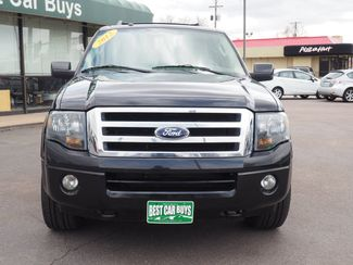 2012 Ford Expedition EL Limited Englewood, CO 1