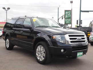 2012 Ford Expedition EL Limited Englewood, CO 2