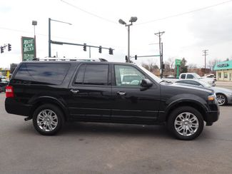 2012 Ford Expedition EL Limited Englewood, CO 3