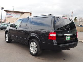 2012 Ford Expedition EL Limited Englewood, CO 7