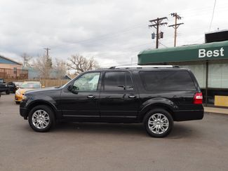 2012 Ford Expedition EL Limited Englewood, CO 8