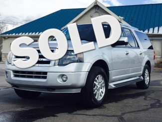 2012 Ford Expedition EL Limited LINDON, UT