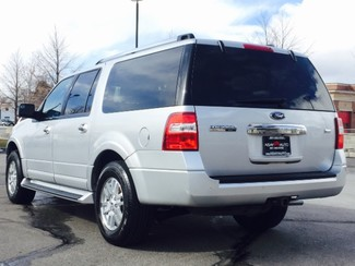 2012 Ford Expedition EL Limited LINDON, UT 2