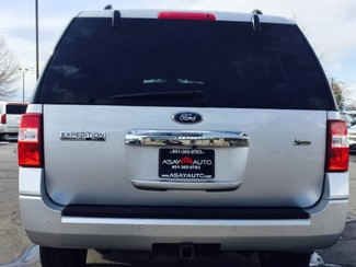 2012 Ford Expedition EL Limited LINDON, UT 3