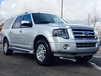 2012 Ford Expedition EL Limited LINDON, UT 4